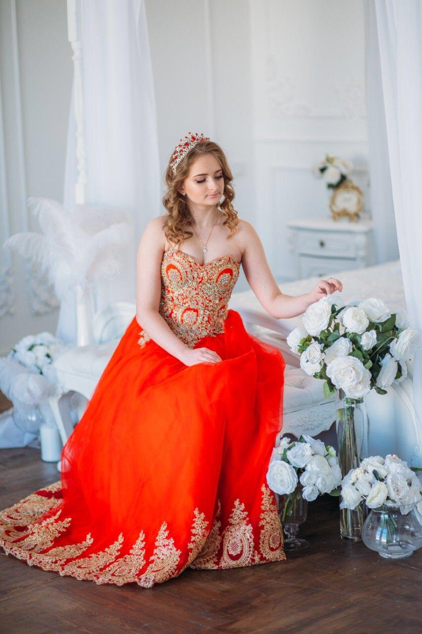 платье на Венский бал прокат киев