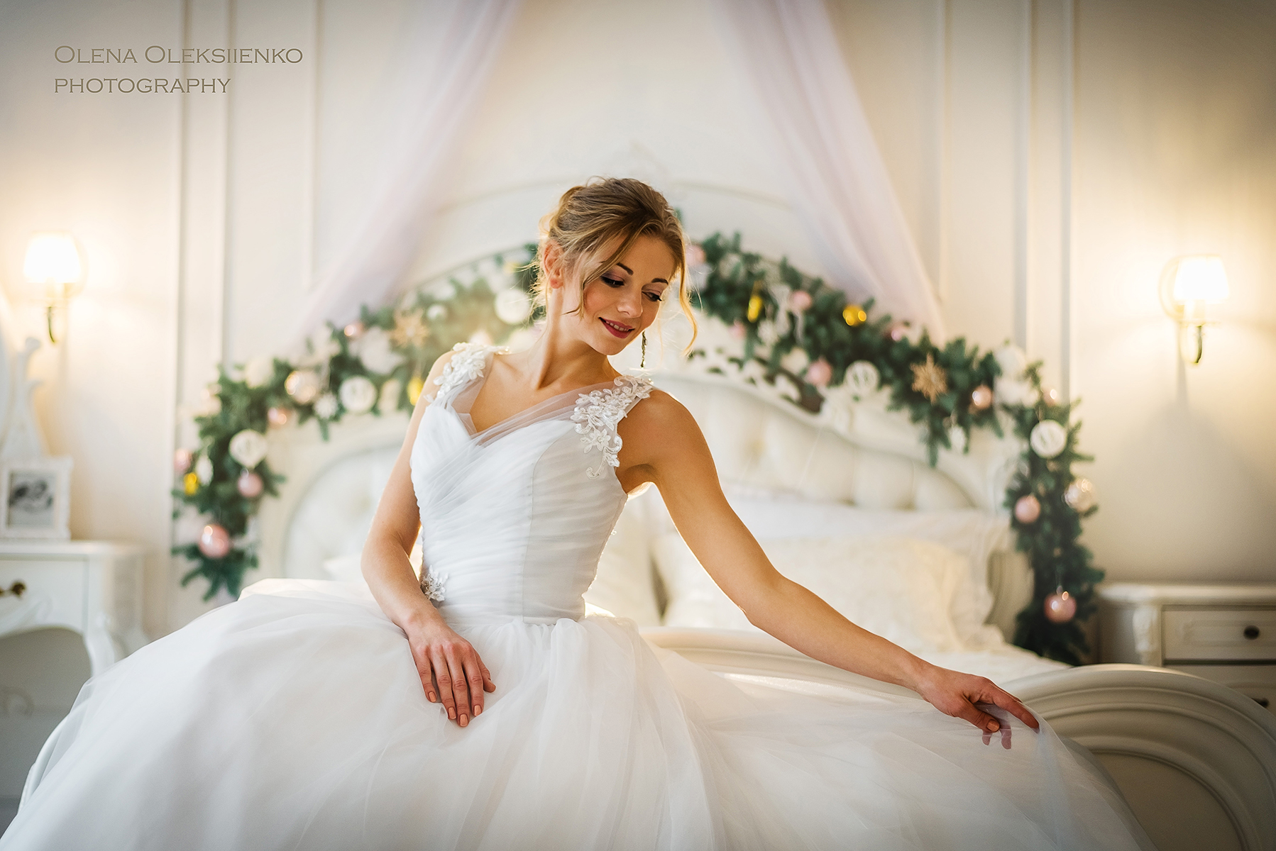 Прокат свадебных платьев киев недорого