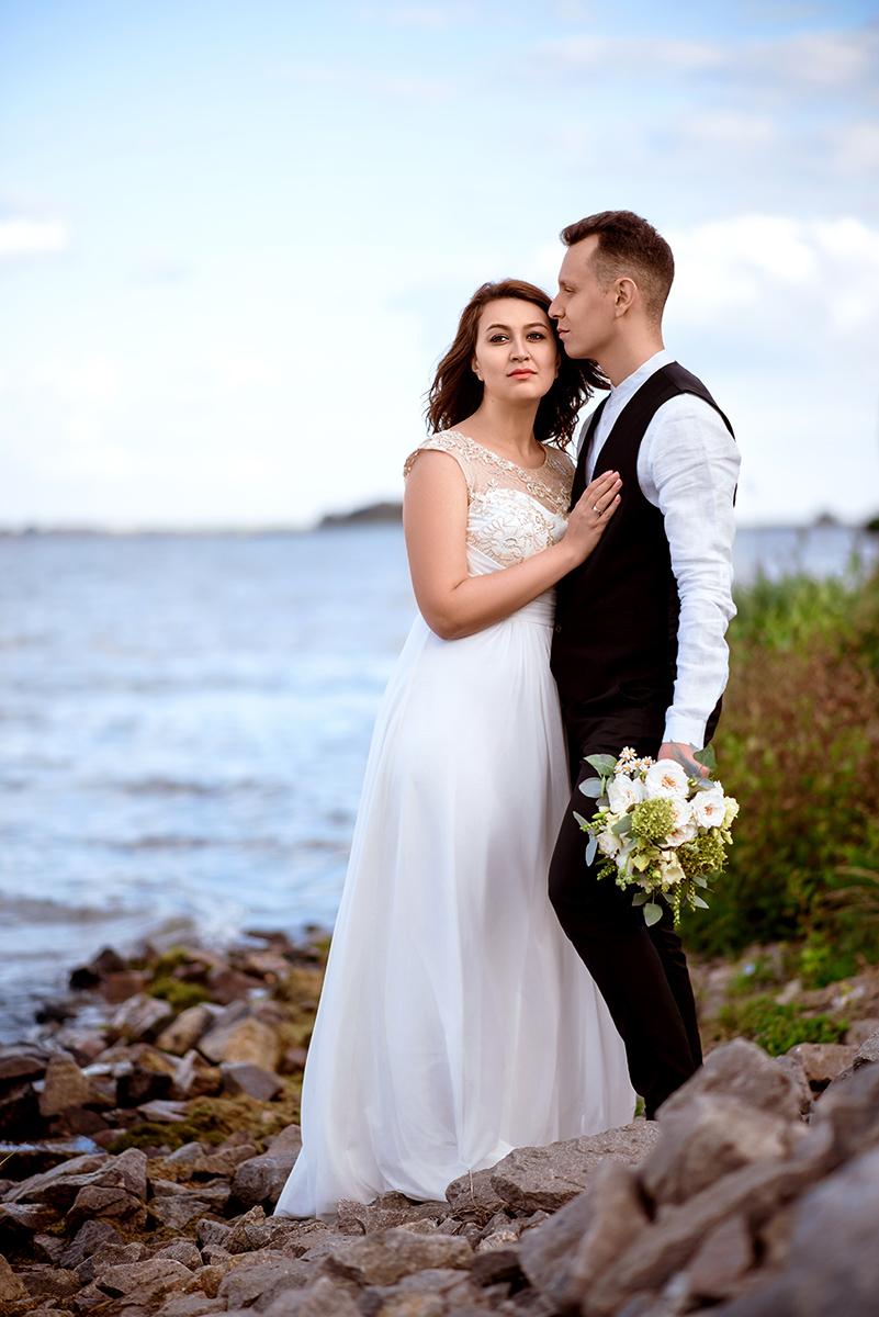 прокат свадебного платья недорого киев