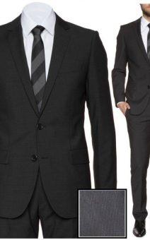 Мужские костюмы и рубашки