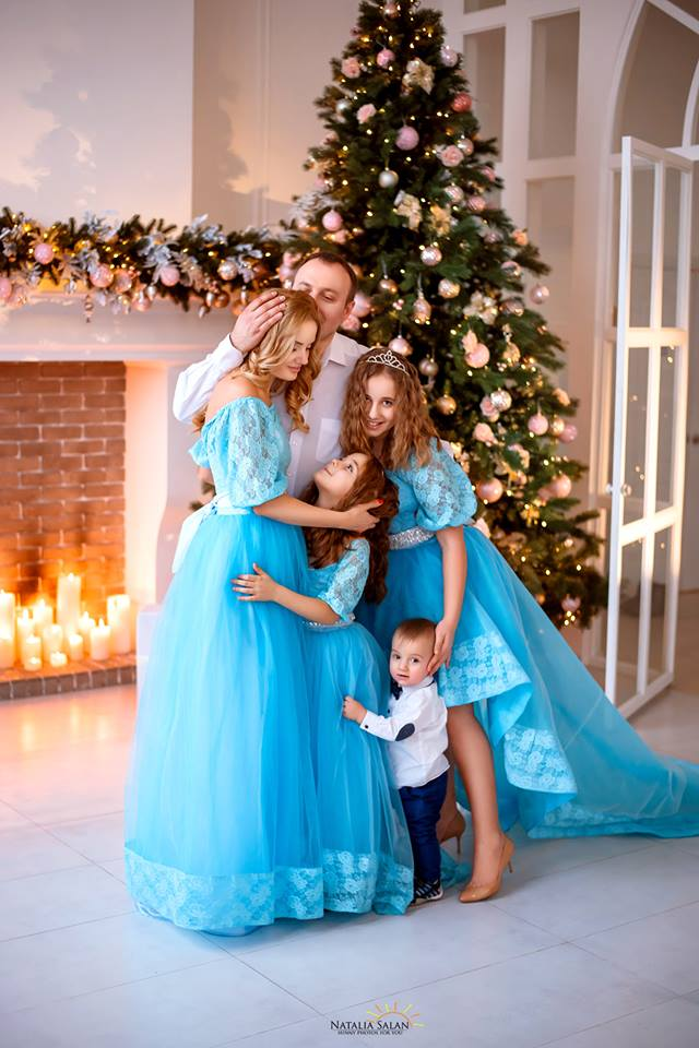 family look киев прокат