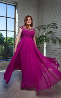 3f962af2c2e Safo Dress Прокат платьев
