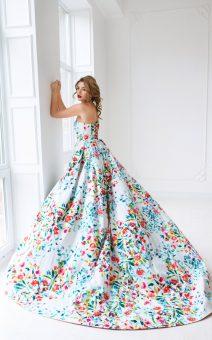 аренда платьев киев