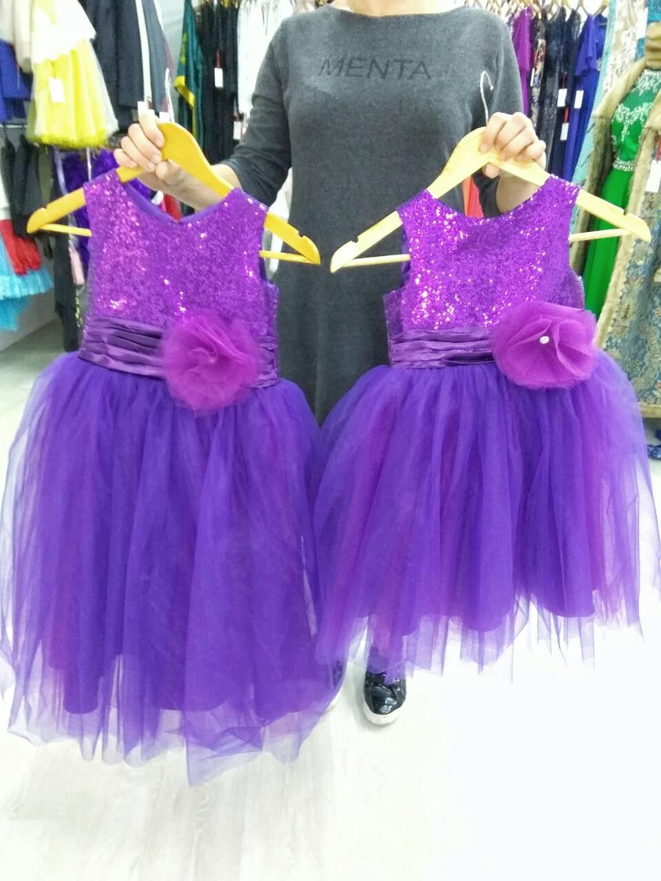прокат детских платьев киев