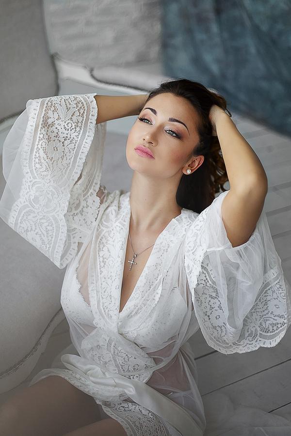 прокат платьев для беременных киев