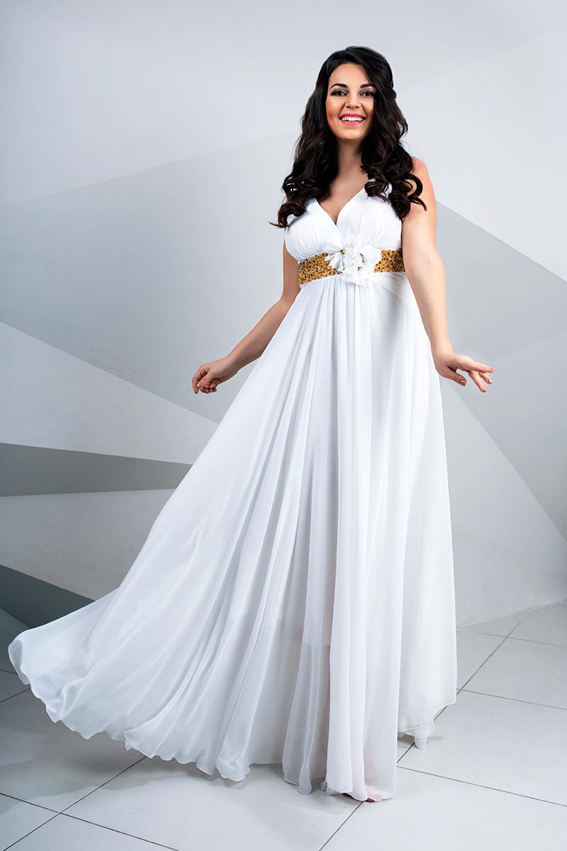свадебное платье для беременных прокат киев недорого