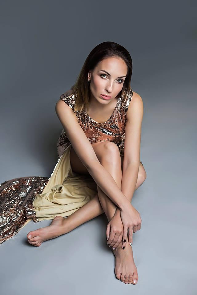 блестящее платье киев