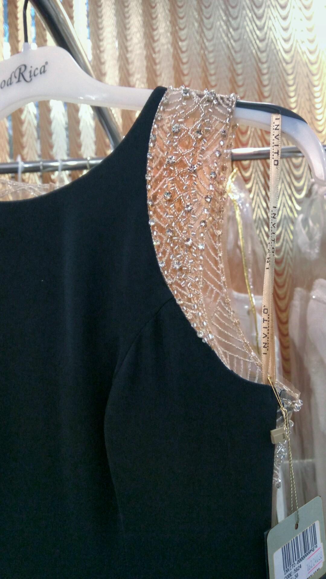 Киев платья Invito Haute Couture 2018
