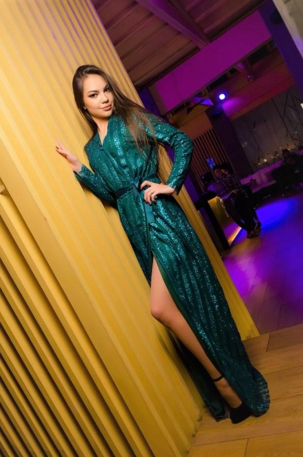 Прокат Платье-халат киев