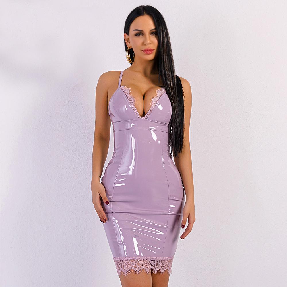 Лактексное платье прокат киев