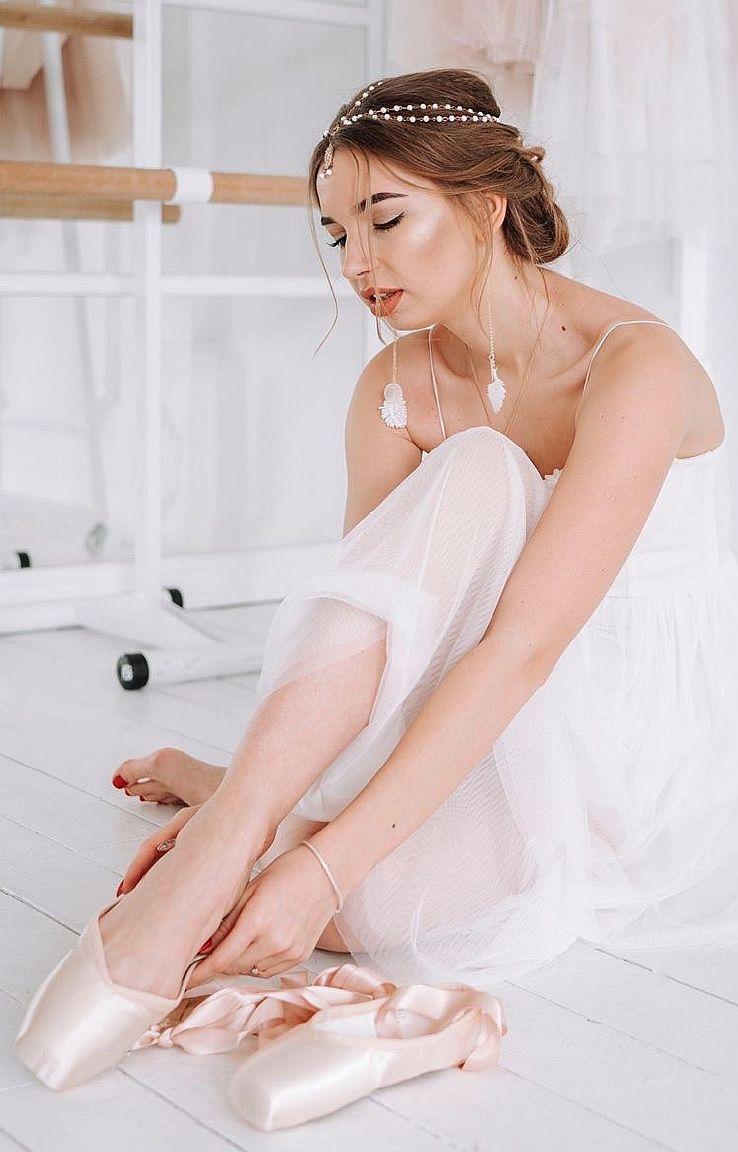 бальное платье для фотосессии