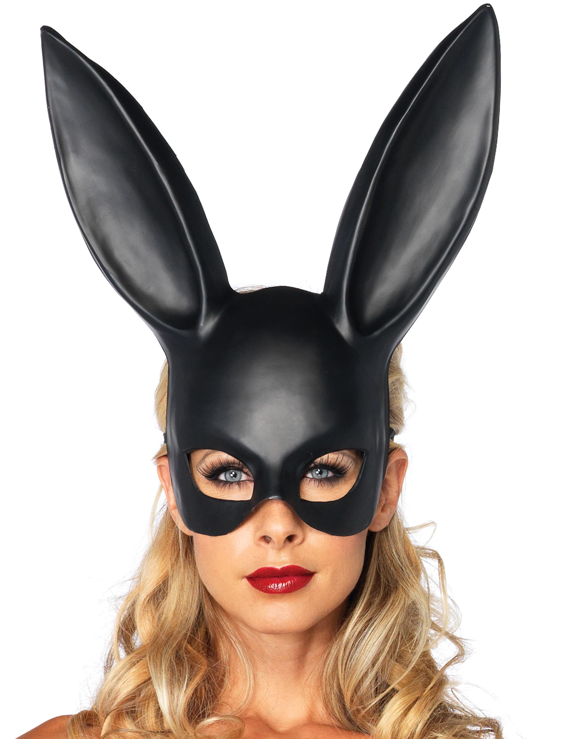 маска кролика большая прокат киев