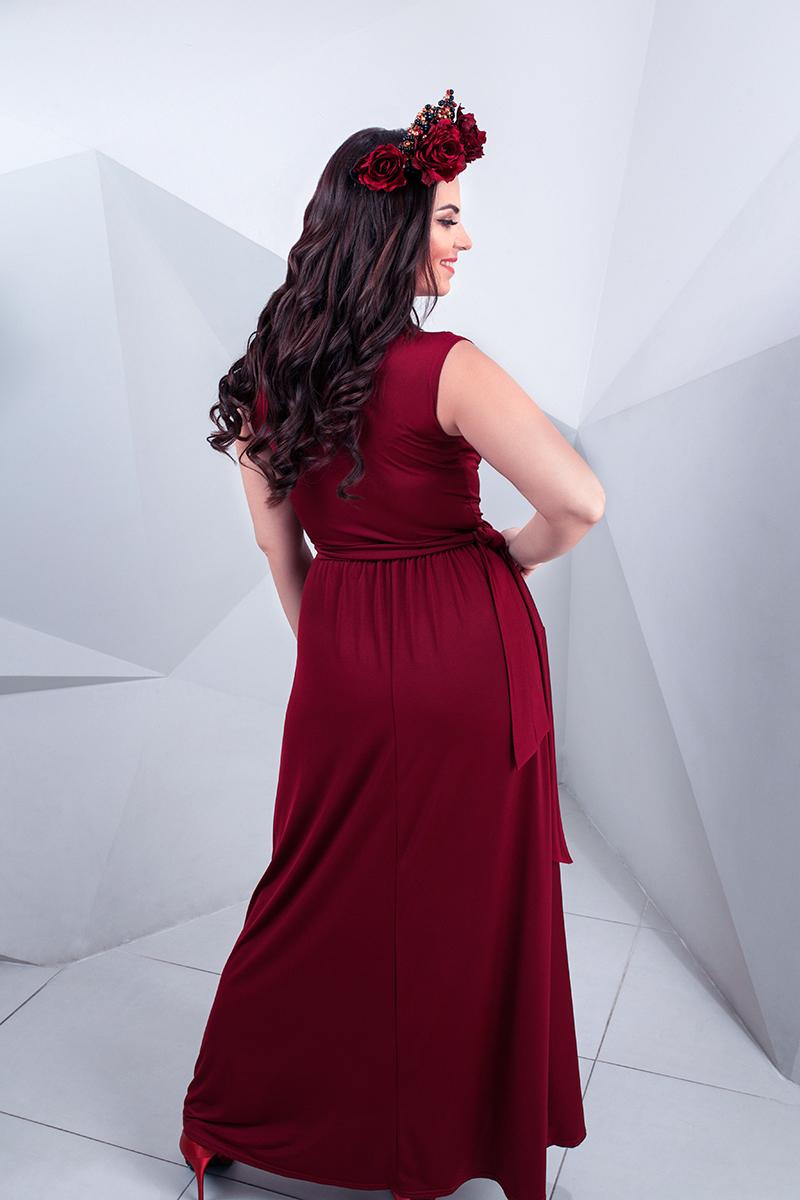 красивое платье марсала киев прокат украина