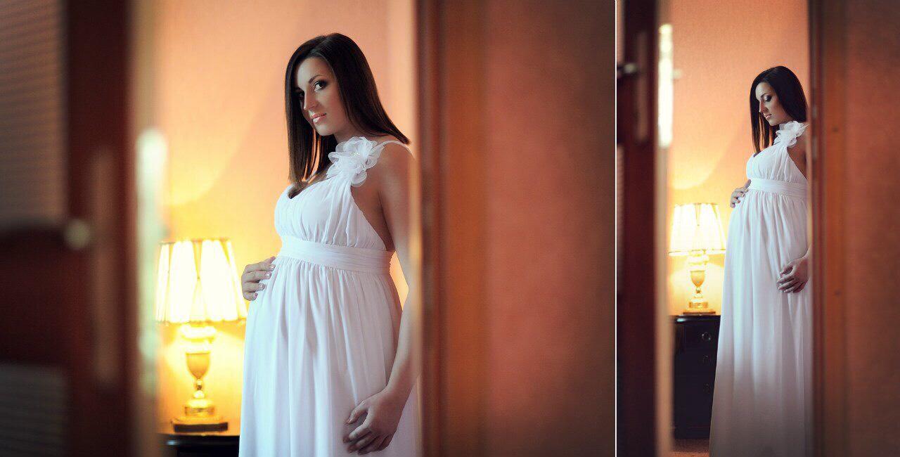 белое платье для венчания прокат киев недорого для беременных