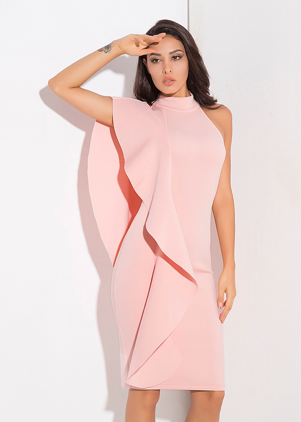 деловое платье по колено киев прокат продажа