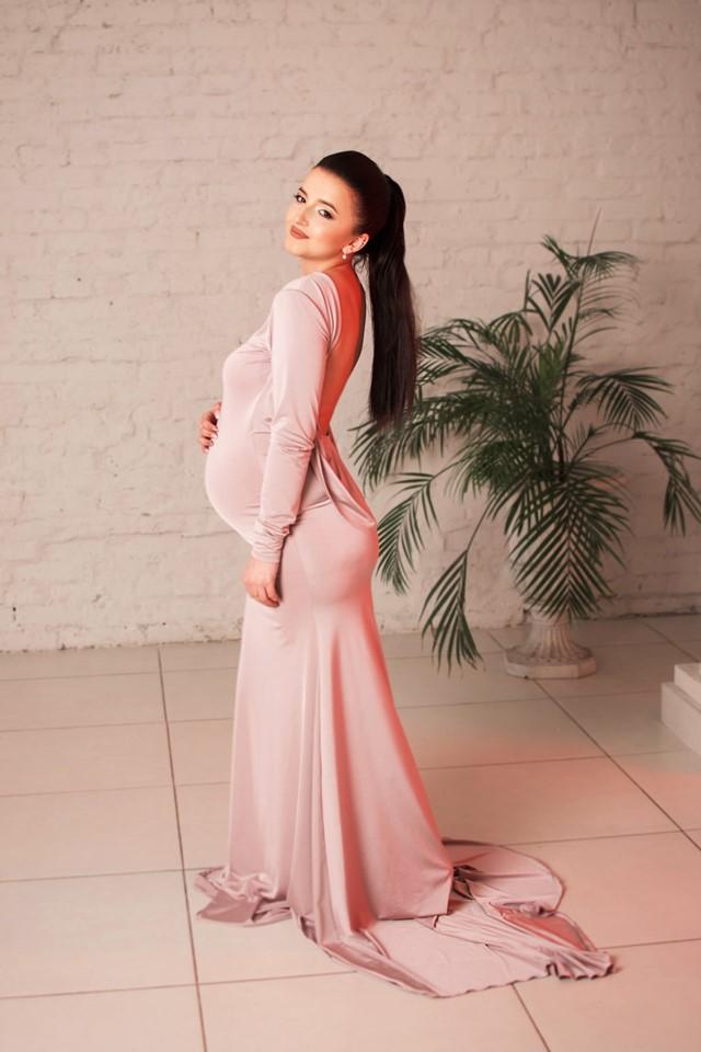 сукня для вагітних в оренду київ