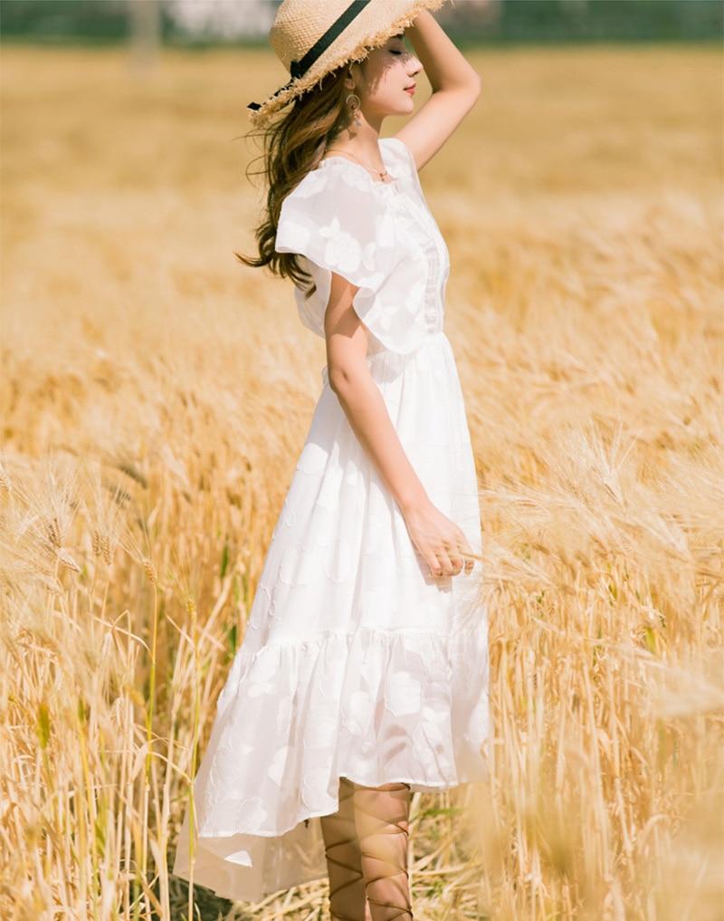 платье в стиле бохо на прокат киев