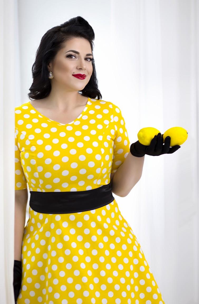 ретро платья напрокат киев