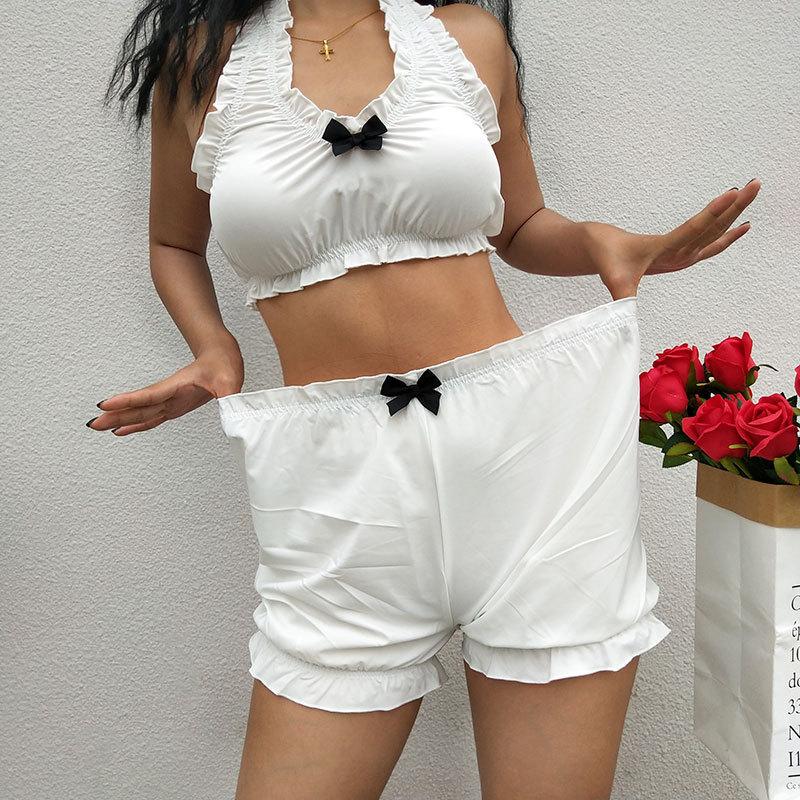 пижама ретро
