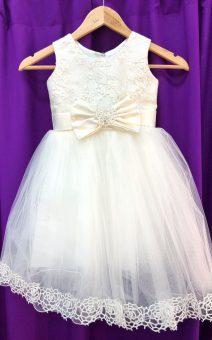 детское платье на выпускной киев