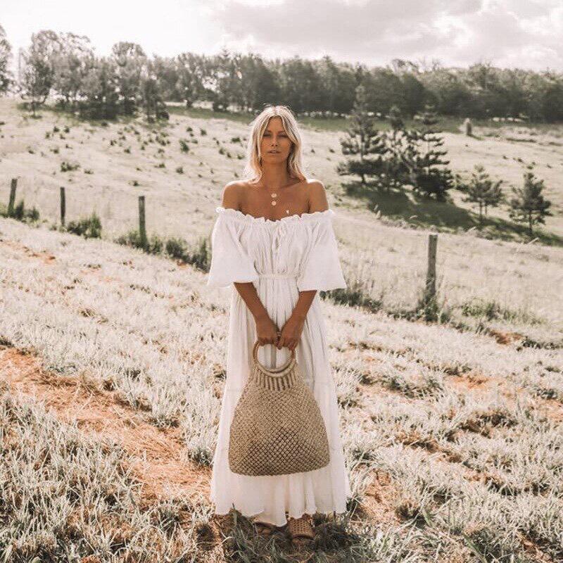 белое простое платье в аренду для фотосессии в киеве