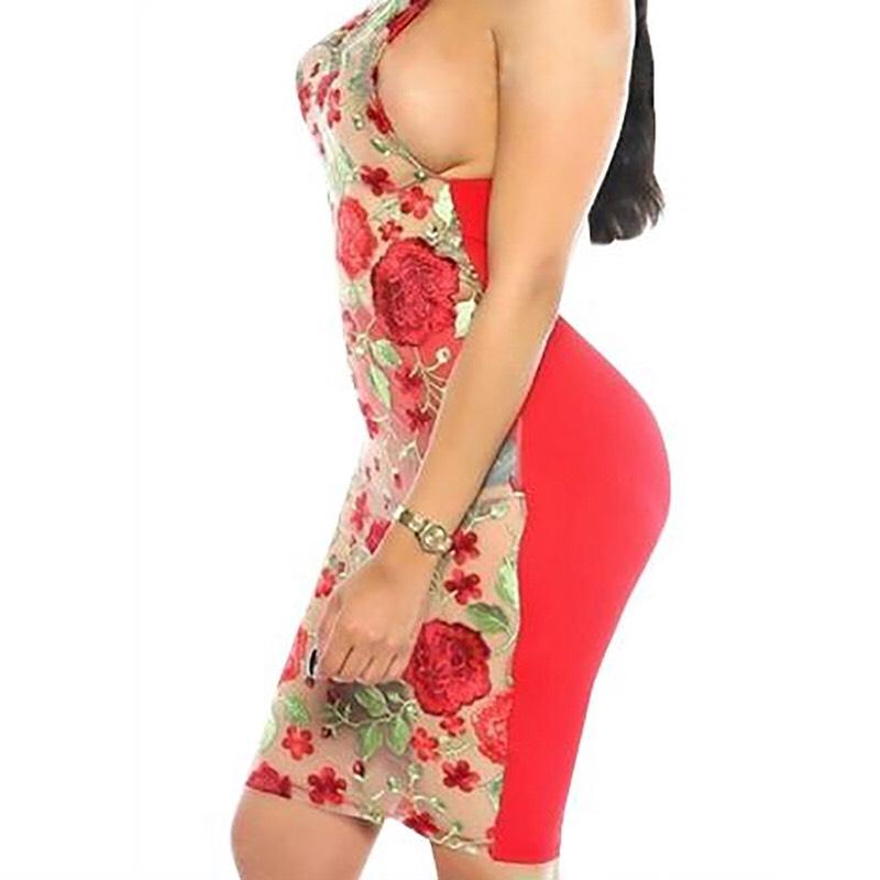 откровенное платье киев