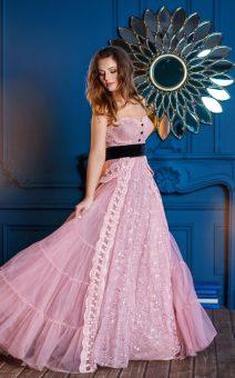 платье на венский бал киев