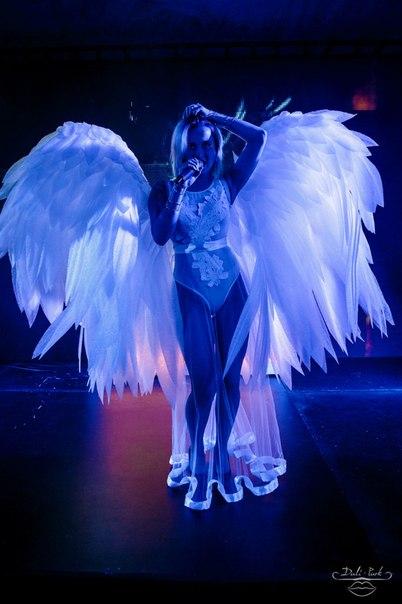 Костюм ангела прокат киев