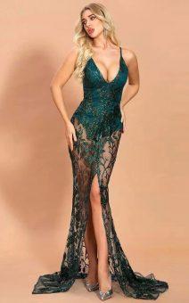 прозрачное платье для фотосесси прокат