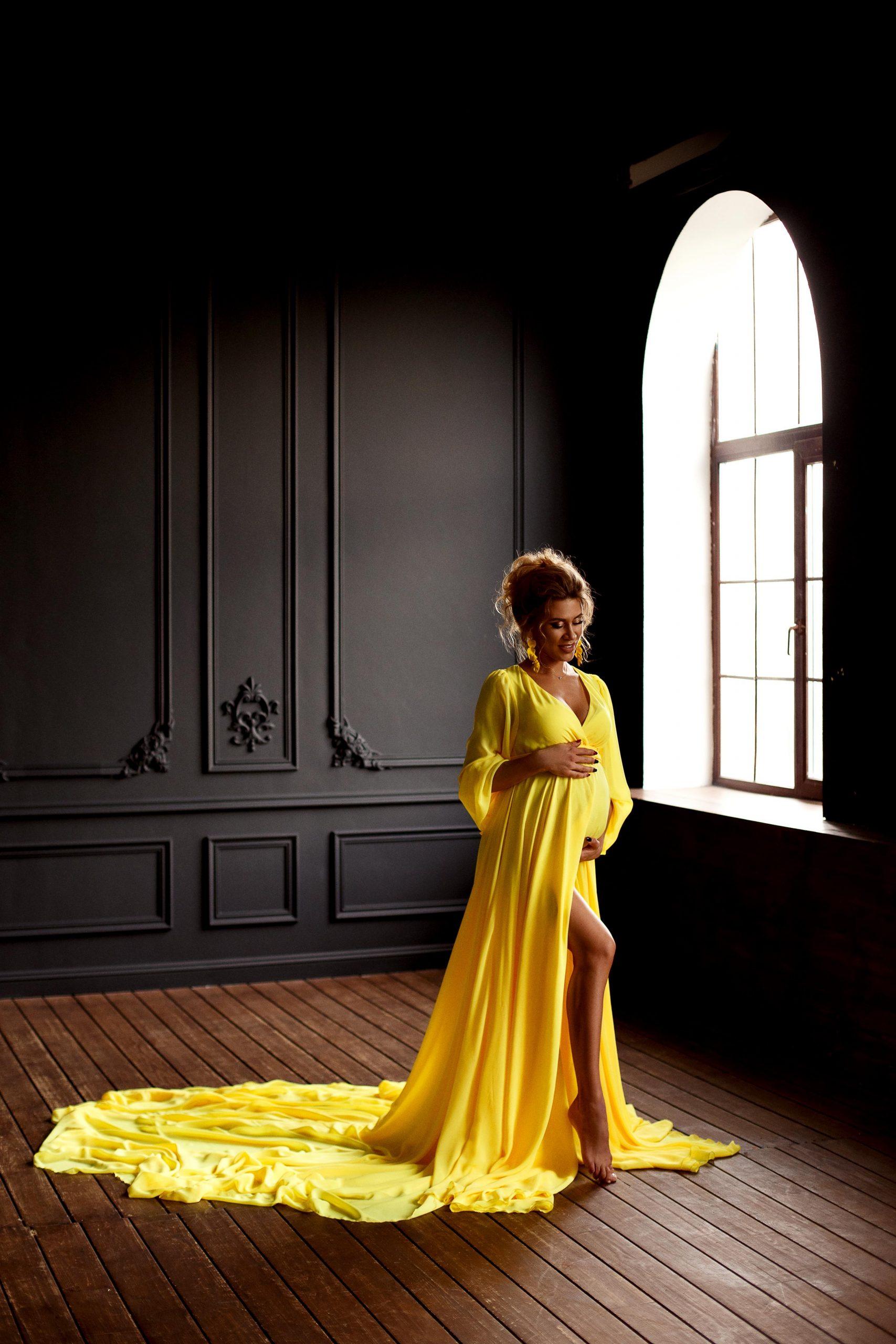 платья для беременных киев прокат
